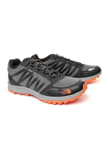 The North Face Litewave Fp GORE-TEX® - Su Geçirmez Gri